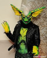 Patricia Field Aristo Halloween Party! #139
