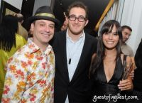 David Hausen, Nick Raynes, Desiree Dymond