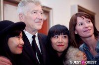 David Lynch 'Naming' Opening Reception #29