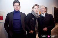 David Lynch 'Naming' Opening Reception #28