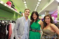 David Parenti, Tiz Lopez, Yvonne Yip