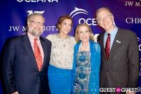 Oceana's Inaugural Ball at Christie's #1