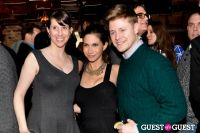 DUJOUR Magazine February Issue Launch Party #3