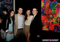 Young Art Enthusiasts Inaugural Event At Charles Bank Gallery #77