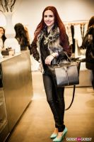 Cher Coulter AG Jeans Collection Launch at Scoop NYC #102