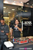 """Hugo Boss """"Boss Store"""" Opening #29"""