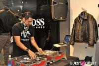 """Hugo Boss """"Boss Store"""" Opening #14"""