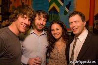 Dennis Crowley, Andrew Krucoff, Melissa Kushner, Peter Feld