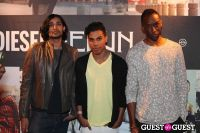 Diesel + EDUN Studio Africa Event At Ron Herman With Solange #2