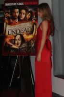 Opening Celebration for Theatrical Release of Rosencrantz and Guildenstern are Undead #216