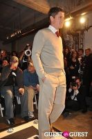 Luke's Wings Fashion Takes Flight #31