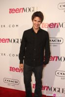 9th Annual Teen Vogue 'Young Hollywood' Party Sponsored by Coach (At Paramount Studios New York City Street Back Lot) #212
