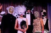 Save Venice's Un Ballo in Maschera – The Black & White Masquerade Ball #157