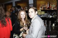 Henry Opening Party at Hudson #59