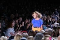 Diane Von Furstenberg Runway Show #3