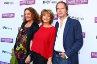 Special Screening of CHANGE OF PLANS Hosted by Diane Von Furstenburg and Barry Diller #26
