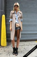 NYFW Style From the Tents: Street Style Day 8 #12