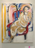 Domingo Zapata Presents 'A Nod to Matisse' at LAB ART Gallery #51