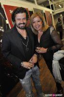 Whitewall Events Presents artist Domingo Zapata #89