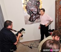 Ed Hardy:Tattoo The World documentary release party #122