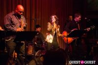 A Night With Laura Bryna At Herb Alpert's Vibrato Grill Jazz #87