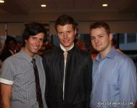 Douglas Marshall, Carter Cramer, Jeremy Logan-Cavendish