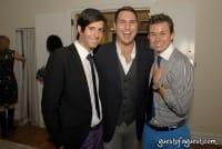 Douglas Marshall, Gregory Littley, Sean Stevens