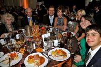 Cardiovascular Research Foundation Pulse of the City Gala #172