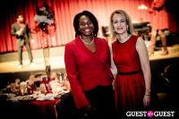 2013 Go Red For Women - American Heart Association Luncheon  #119