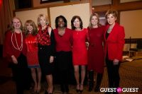 2013 Go Red For Women - American Heart Association Luncheon  #9