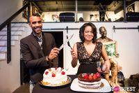 Celebrity Hairstylist Dusan Grante and Eve Monica's Birthday Soirée #121