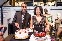 Celebrity Hairstylist Dusan Grante and Eve Monica's Birthday Soirée #114