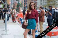 Fashion Week Street Style: Day 2 #20