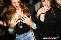 Cohesive + Flaunt Magazine Holiday Party w/ Chief & White Arrows #2