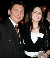 Edgar Perez, Teany Hidalgo