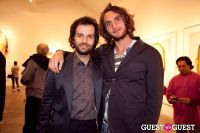 Martin Schoeller Identical: Portraits of Twins Opening Reception at Ace Gallery Beverly Hills #25