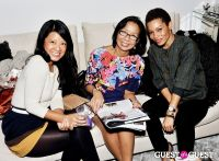 Luxury Listings NYC launch party at Tui Lifestyle Showroom #8