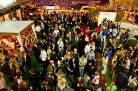 Luxury Living / FENDI Casa Art Basel party #21