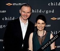 Child of God Premiere #93
