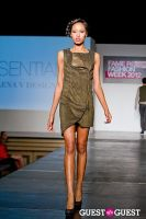 Fame Rocks Fashion Week 2012 Part 11 #164