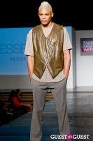 Fame Rocks Fashion Week 2012 Part 11 #149