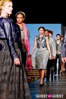 Fame Rocks Fashion Week 2012 Part 11 #129
