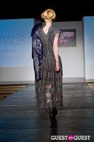 Fame Rocks Fashion Week 2012 Part 11 #184