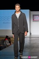 Fame Rocks Fashion Week 2012 Part 11 #182