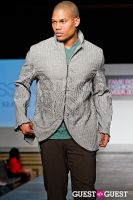 Fame Rocks Fashion Week 2012 Part 11 #175