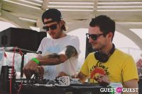 Coachella: LACOSTE Desert Pool Party 2014 #54