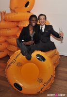 Veuve Clicquot celebrates Clicquot in the Snow #23