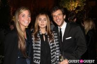 Valentino sponsors the Inaugural Junior Spring Benefit #105