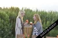 Cointreau & Guest of A Guest Host A Summer Soiree At The Crows Nest in Montauk #33