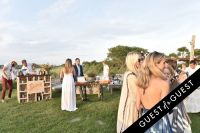 Cointreau & Guest of A Guest Host A Summer Soiree At The Crows Nest in Montauk #45